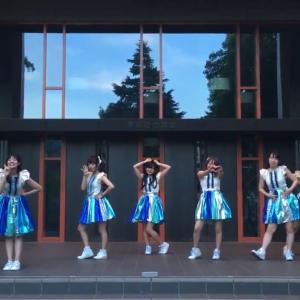 女子大生アイドルがOKAMOTO'S書き下ろし応援ソングでダンス! お気に入りチームに投票しよう