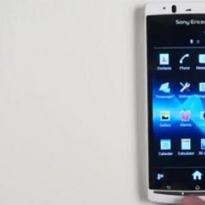 Xperia arc LT15i用Android 4.0のソフトウェア(4.1.A.0.562)が流出?