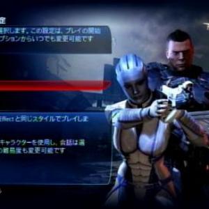 強大な侵略者と戦う! 『マスエフェクト3』プレイレビュー
