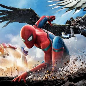 【コラム】映画『スパイダーマン:ホームカミング』の鳥類学(動物行動学者・新宅広二)