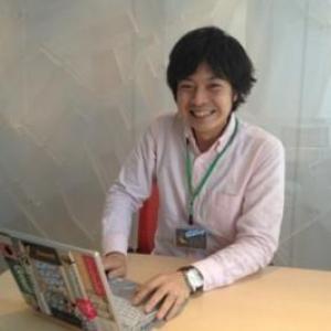 Facebook社も注目するサービス『WishScope』原田CEOインタビュー