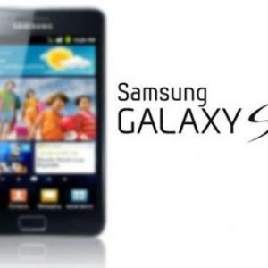 Galaxy S IIIは既存モデルと同様のホームボタンを搭載、UI上のアイコンは横に5つ?