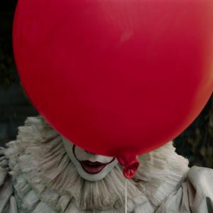 """トラウマ、再び。 スティーブン・キング原作のピエロホラー『IT/イット """"それ""""が見えたら、終わり。』11月日本公開"""