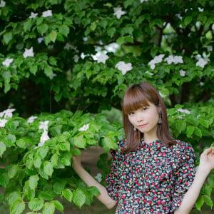 桃原ひよ(FES☆TIVE)――拡散する写真集「GetNews girl」