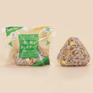 【コンビニ新商品】スーパー大麦やRIZAPコラボ新作で食欲の秋も健康に過ごそう!!【ファミリーマート】