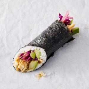 スタバが今度は寿司ブリトーを売るってよ 日本じゃなくてアメリカでだけどね