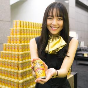 プレミアムフライデーはここにあった! 新宿髙島屋に出現したプレミアムスペースで『ジョージア ザ・プレミアム スペシャルエディション』をリッチに味わってきた[PR]