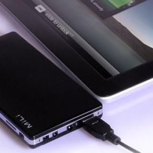 スマートフォンと『iPad』そしてノートPCも充電できる! 『MiLi Power Queen』発売