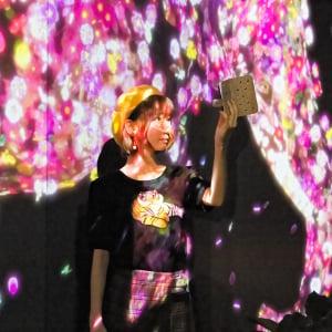 【独占密着】AKB48柏木由紀さん「インスタ映え! 企業訪問」01~撮影現場インタビュー