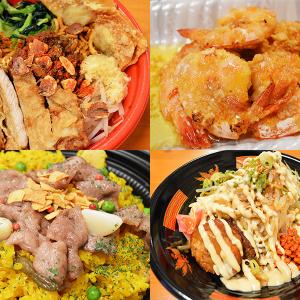 週末はニンニク全開の最強イベント『シン・ガーリックパラダイス』へGO! 全店舗実食レポート