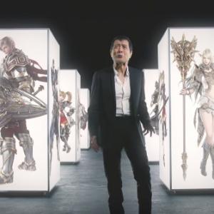 【リネージュ2 レボリューション】矢沢永吉出演TVCM 他9本【YouTubeランキング国内ゲーム動画・9月】