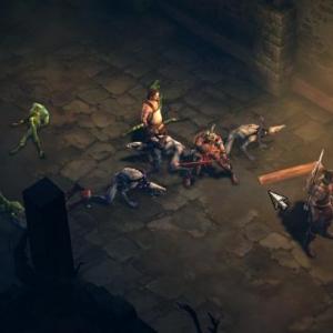 【ソルのゲー評】オンラインゲームの火付け役 『Diablo III』β版を早速遊び倒す!