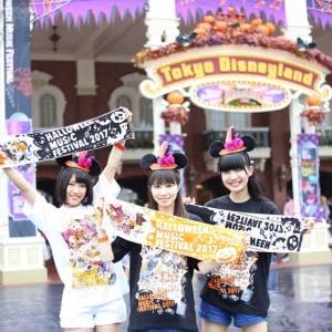 FES☆TIVEが食レポ! 東京ディズニーランド「ディズニー・ハロウィーン2017」スペシャルメニュー
