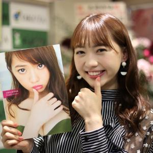 AKB48木﨑ゆりあ卒業写真集『Stagedoor』発売――ガジェット女子トップフォト