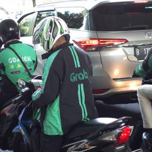 【インドネシア・コーヒーの旅】渋滞天国ジャカルタではスマホで呼べるバイク版『Uber』が大活躍