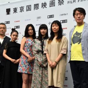 第30回東京国際映画祭のラインアップが発表 コンペ部門に2本の日本映画が出品 原恵一監督の特集上映も