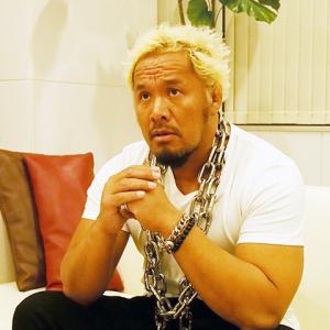 新日本プロレス・真壁刀義インタビュー(下) 「全員をねじ伏せたときに最高に面白いし、それを見せつけたいだけ」