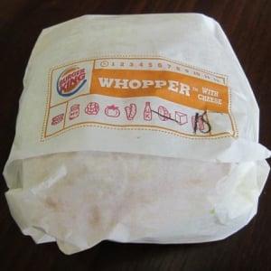 バーガーキング +100円でベーコン15枚追加の『爆弾BACON』を食ったった! ベーコンが意外と……
