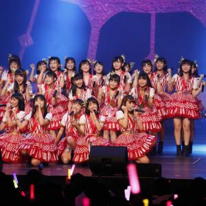 HKT48・指原不在のフレッシュメンバー「F24」で博多座を満員に!