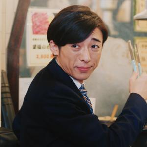 高橋一生の困り顔……からの笑顔! を堪能しまくれる『ファブリーズMEN』ウェブ動画公開