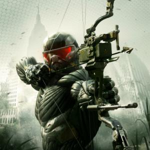 究極の箱庭FPS『クライシス3』2013年春に発売決定! 美しすぎるスクリーンショット公開