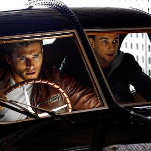 世界中の高級クラシックカーを爽快に盗む映画『スクランブル』って盗られた人はどうなっちゃうの?! 保険のプロに聞いてみた