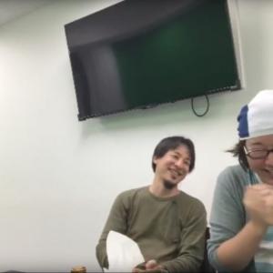 【週刊ひげおやじ #31】ひろゆき節炸裂!長時間トーク動画公開中