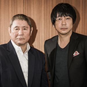 『アウトレイジ 最終章』北野武&大森南朋インタビュー「不条理な話はエンターテイメントとして面白いんだよね」