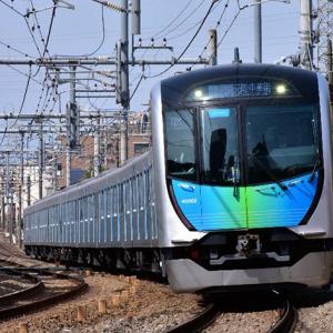【通勤電車攻略】全席指定&電源・WiFi完備! 『S-TRAIN』西武40000系はココが快適