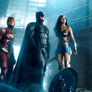 『ジャスティス・リーグ』で遂にスーパーマンの姿が? 最強チーム感あふれる最新映像が到着
