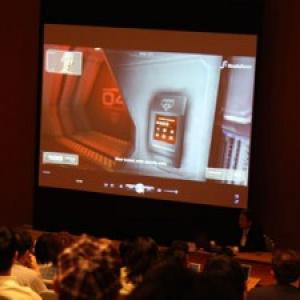 ゲーム機でFlashを動かす『Scaleform』セミナー開催――開発者が寄せる期待と現実のギャップ