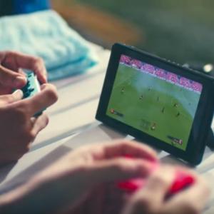 Nintendo Switch ソフトラインナップ WebCM 他9本【YouTubeランキング国内ゲーム動画・10月】