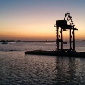 【インドネシア・ドローン旅】「世界で3番目に美しい」!? マカッサルの夕焼けを撮影