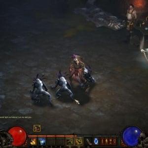 『Diablo III』のオープンベータが4月21日から24日まで開催! みんな集結せよ