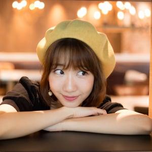 AKB48柏木由紀「インスタ映え! 企業訪問」04~ゆきりんと光の部屋