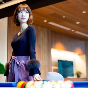 AKB48柏木由紀「インスタ映え! 企業訪問」06~ゆきりんとくつろぎの空間