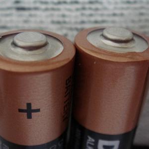 【まとめ】乾電池を使い切りたい