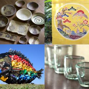 12月に初開催される注目芸術祭『やんばるアートフェスティバル』 / 沖縄の魅力が凝縮された芸術祭