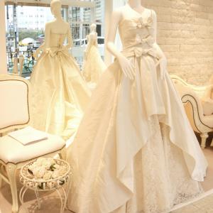 女性が夢中になるドレスを『ジル スチュアート ウエディング』で――東京・渋谷に初のフラッグショップがオープン