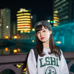 hime(lyrical school) ―GetNews girl トップフォト