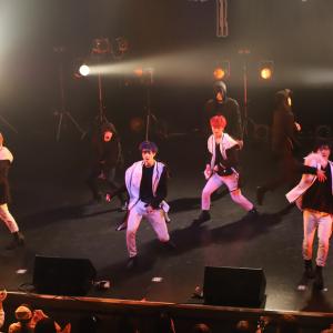AMAZO NIGHT – SHIBUYAアルティメットハロウィン2017写真集(GetNews boy/ガジェット男子)
