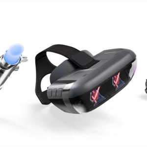 ARヘッドセットを装着してライトセーバーを振り回せるレノボ『Star Wars/ジェダイ・チャレンジ』の予約受付を開始