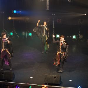 甘党男子 – SHIBUYAアルティメットハロウィン2017写真集(GetNews boy/ガジェット男子)