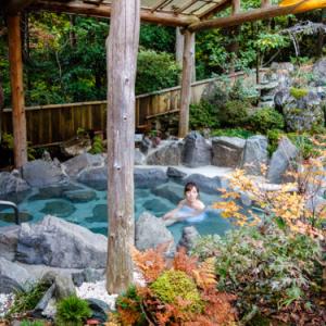 お肌ツルツル♪ 信玄も家康も愛した濃厚温泉! 知る人ぞ知る静岡市の秘湯 1700年の歴史を持つ『梅ヶ島温泉郷』へ行ってみた