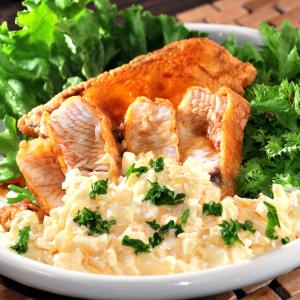 ワンパターンをどうにかしたい!魚料理のレパートリーの増やし方「ぶりのチキン南蛮」編