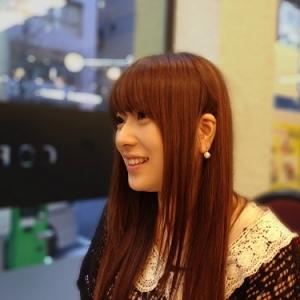 詩吟×ニコ生 鈴華ゆう子さんインタビュー 「新しい音楽を広げていきたい」