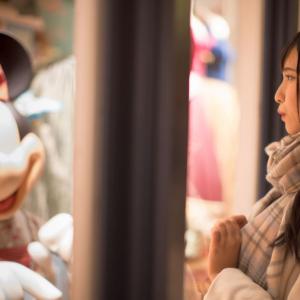 東京ディズニーランド『クリスマス・ファンタジー』#6 谷口彩菜さんと写真巡り – GetNews girl XMAS トップフォト