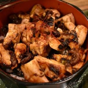 鶏料理を極めた店主が作る、垂涎確実の「鶏のひつまぶし」とは?【大阪】