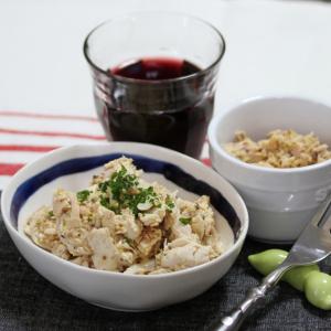 ツナ缶愛好者は試してほしい「大人のツナマヨ」で、鶏ささみ常備菜の「新作」が誕生!
