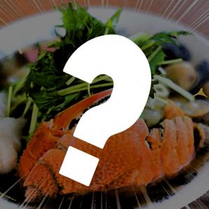 伊勢エビよりも美味?珍食材ウチワエビを使った海鮮ちゃんぽんがうますぎる【福岡】